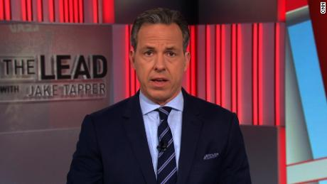 Tapper: Trump, author are unreliable narrators