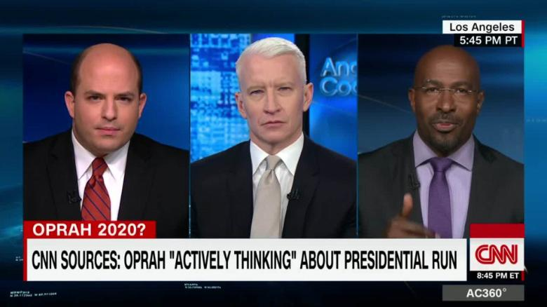 van jones oprah winfrey presidential run ac360_00013026
