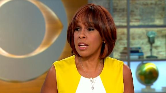 Gayle King CBS This Morning