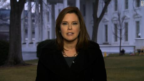 Mercedes Schlapp (Assistant to the President and Senior Advisor for Strategic Communication (Trump Admin)) speaks to Brianna about DACA/Immigration Mtg.