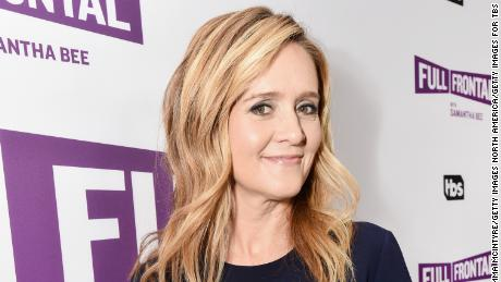 White House says Samantha Bee's attack on Ivanka Trump was 'vile and vicious'