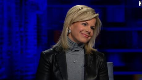 Gretchen Carlson: Sexual harassment 'an epidemic'