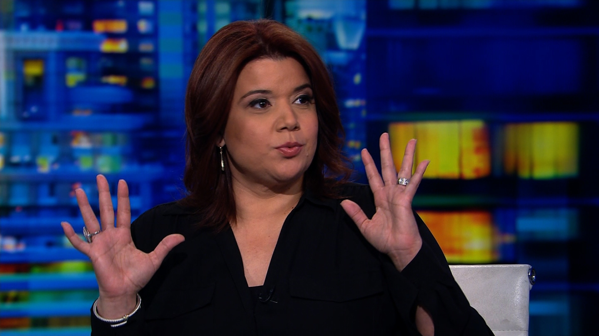 Image result for ana navarro