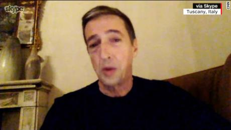 ron reagan jr ctn 2