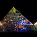 Burning Man temple of whollyness