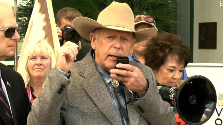 Cliven Bundy released from prison