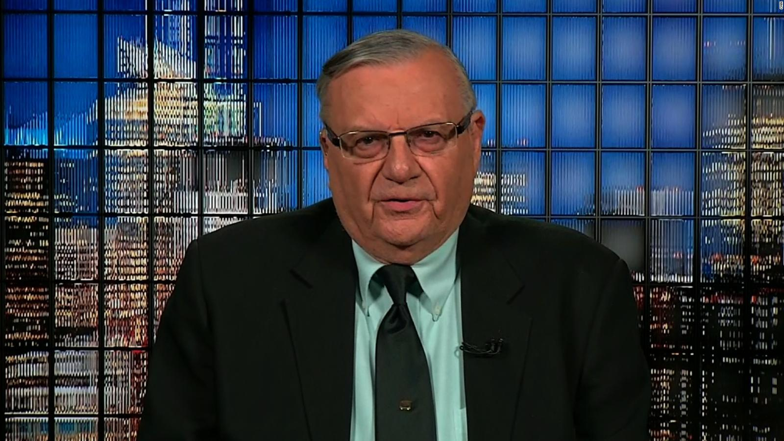 Joe arpaio obamas birth certificate is a phony document joe arpaio obamas birth certificate is a phony document cnnpolitics aiddatafo Images