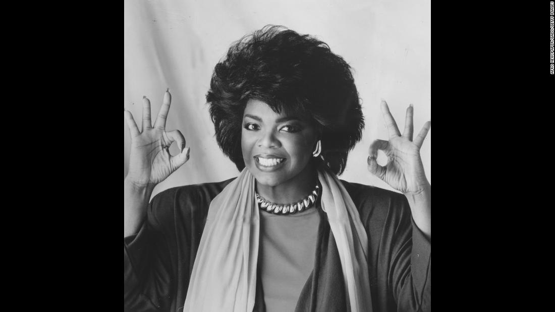 the life and career of oprah winfrey See photos of media mogul oprah winfrey, one of the world's most influential celebrities.