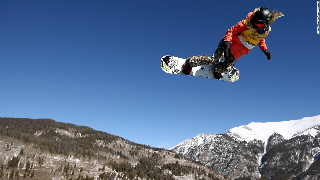 <strong>Chloe Kim (snowboarding):</strong> Kim had the scores to qualify for the Olympic halfpipe team in 2014, but she wasn't old enough to compete. Now, at 17, she is regarded by many to be the gold-medal favorite. She finished first at the Winter X Games last month.