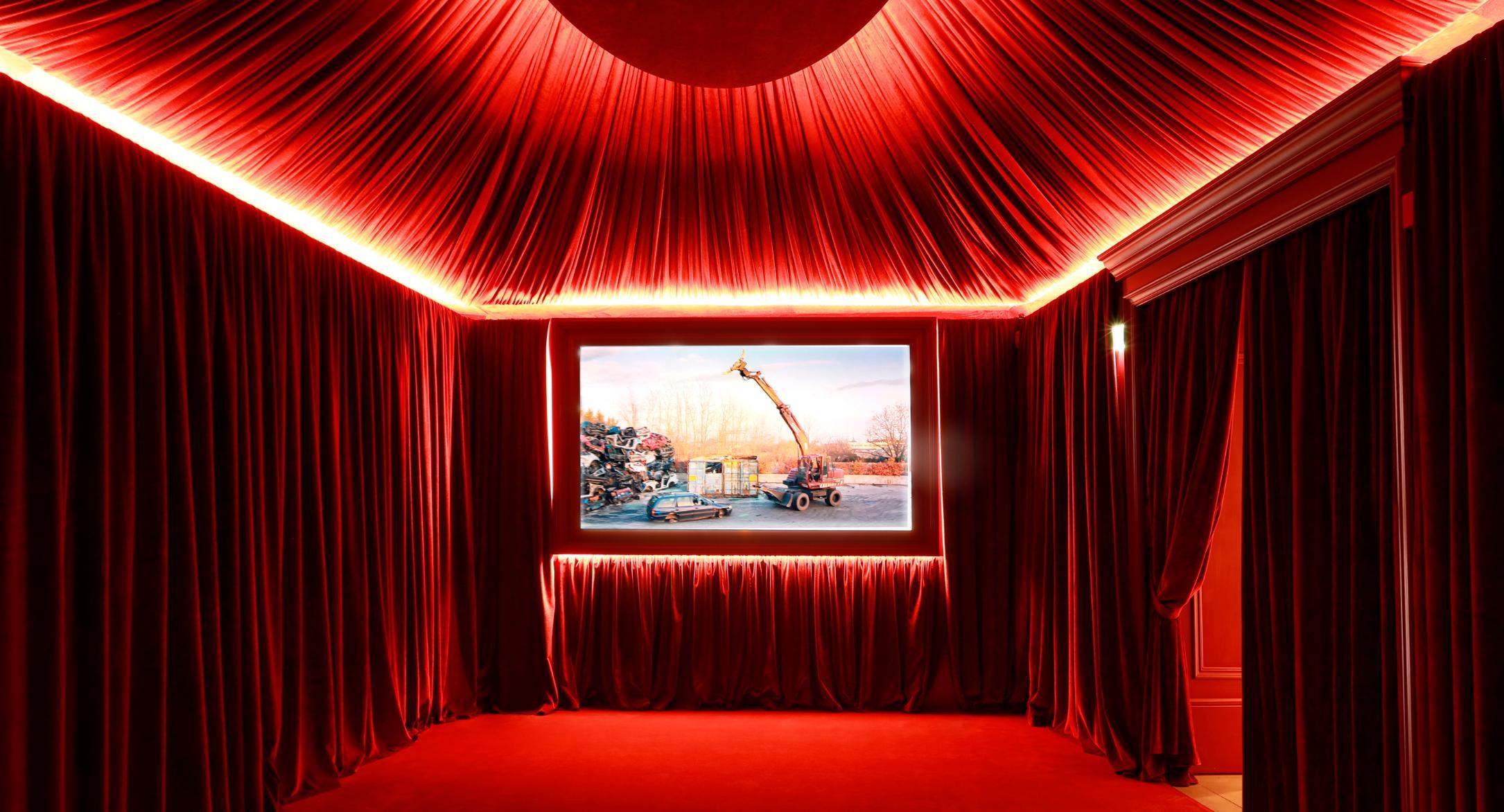 234620a677e Inside Gucci s first restaurant