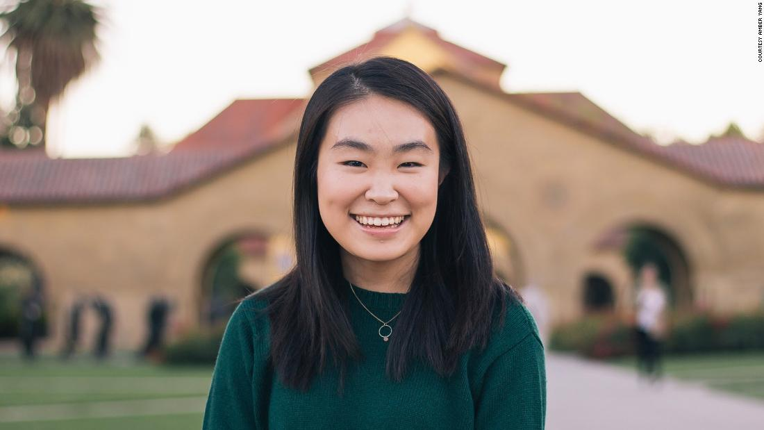 College first-year Amber Yang has won a number of prizes for her method of predicting the path of orbital debris. Scroll through to find out why these often tiny piece of matter in Earth's orbit pose such a problem for space missions.