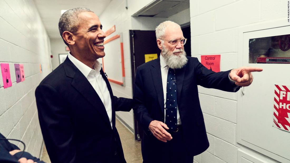 Obama's legacy: He sparked hope -- and got blindsided