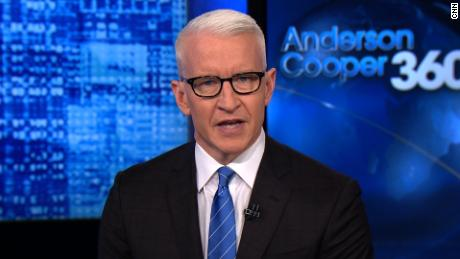 Cooper: Don't dance around it, this is racist