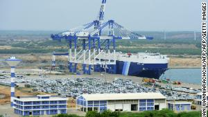 With Sri Lankan port acquisition, China adds another \'pearl\' to its \'string\'