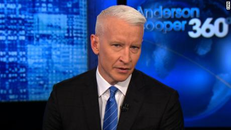 Anderson Cooper: People of Haiti have withstood more than our President ever has