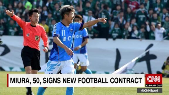 miura 50 extends football contract cnni_00002513.jpg