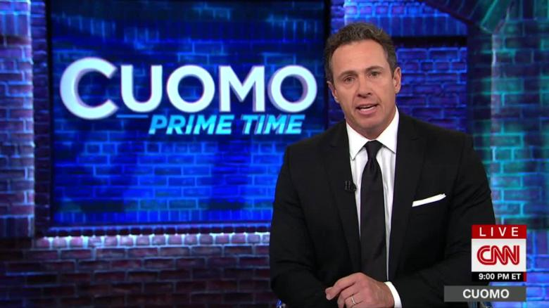 Chris Cuomo: 'We come from the shitholes' - CNNPolitics