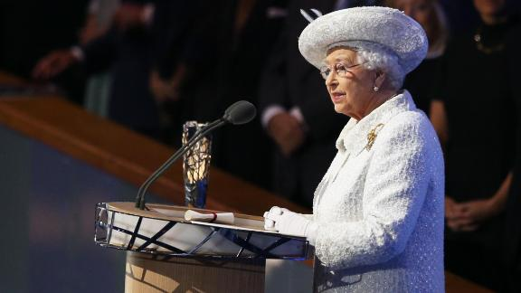 The words of the Queen will once more open the Commonwealth Games, this year in the Gold Coast, Australia.