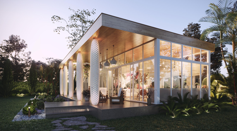 Philippines\' prefab village designed by starchitects - CNN Style