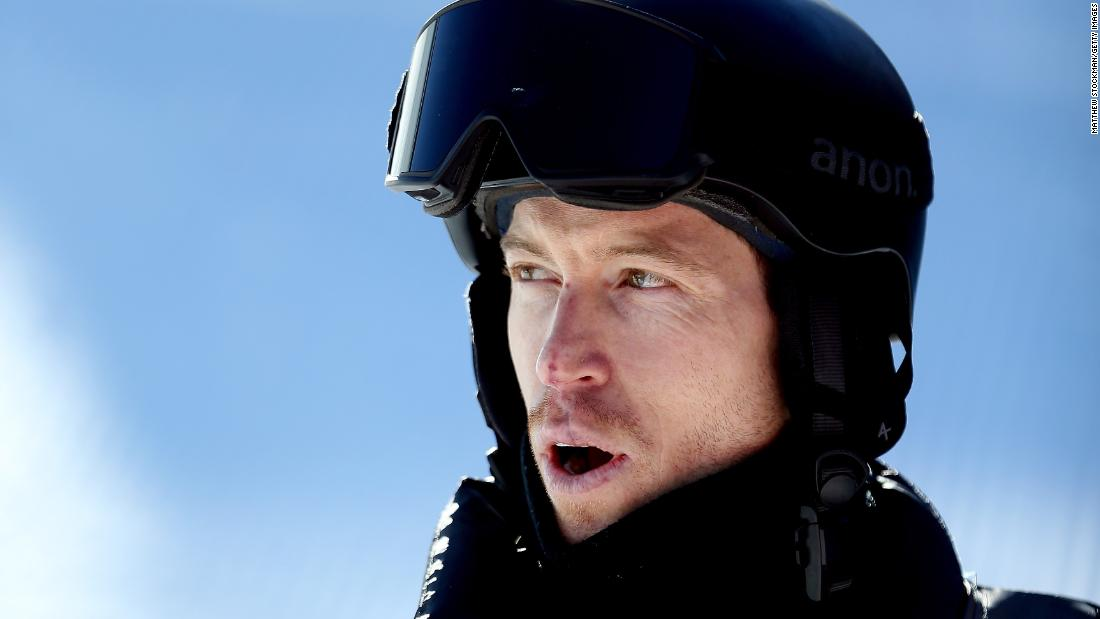 "<strong>Shaun White (snowboarding):</strong> White has long been the face of the sport, the ""flying tomato"" on the halfpipe known for his flowing red hair. The hair is much shorter these days, and White, at 31, is almost something of an elder statesman as he goes into his fourth Olympic Games. He won Olympic gold in 2006 and 2010, but he finished fourth in 2014. Can he reclaim his crown?"