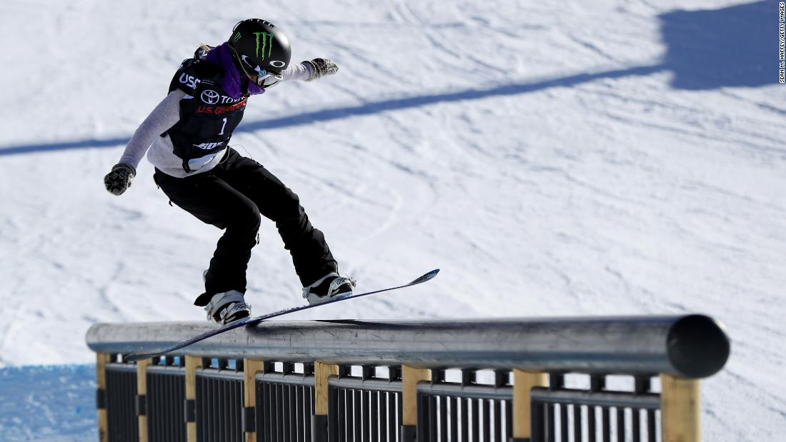 <strong>Jamie Anderson (snowboarding):</strong> Anderson will be defending the slopestyle gold that she won in 2014, when the sport made its Olympic debut at the Sochi Games. She proved last month that she is still the favorite when she won gold at the Winter X Games.