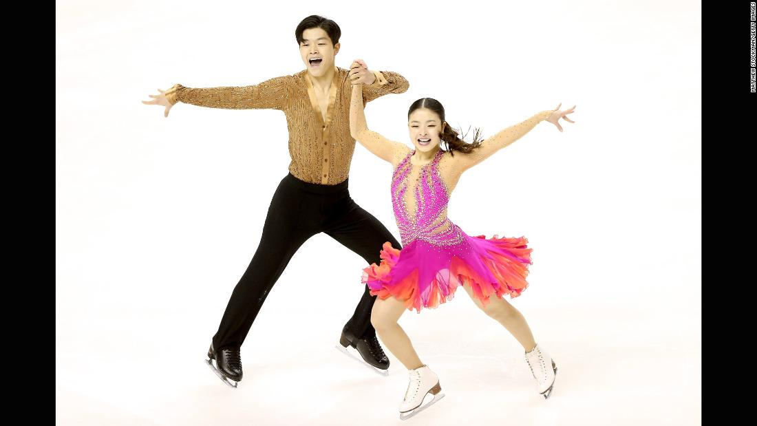 "<strong>Alex and Maia Shibutani (ice dancing):</strong> These siblings have been skating together since 2004, and they will be among the ice-dancing favorites in PyeongChang. The ""Shib Sibs"" won bronze at the World Championships last year, and they won silver in 2016. They competed in the 2014 Olympics and finished in ninth."