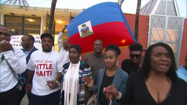 haiti dhs decision on tps questioned in light of new documents