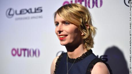 Chelsea Manning jailed after refusing to testify about WikiLeaks