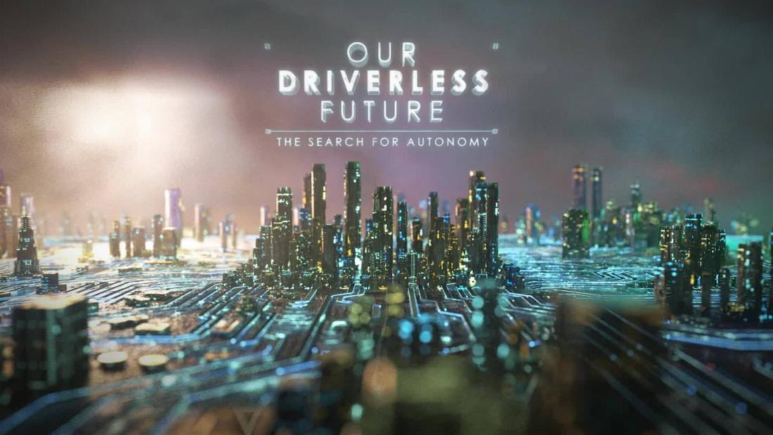 Our Driverless Future: The Search for Autonomy