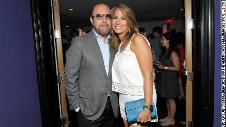 NEW YORK, NY - JUNE 28:  Bobby Zarin and Jill Zarin attend the Million Dollar Matchmaker premiere at the Crosby Street Hotel on June 28, 2016 in New York City.  (Photo by D Dipasupil/Getty Images for WE tv)