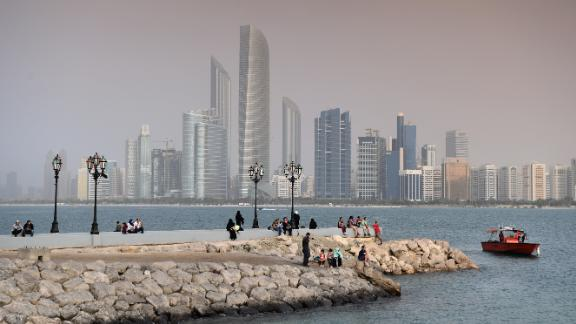 A member of Qatar