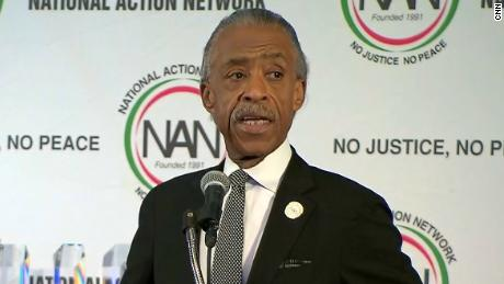#2020Vision: The Sharpton primary; Sanders hits media coverage of Trump scandals; Merkley, Murphy team up on health care bill