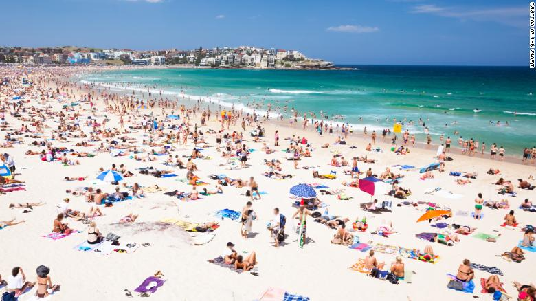 15 best Sydney beaches