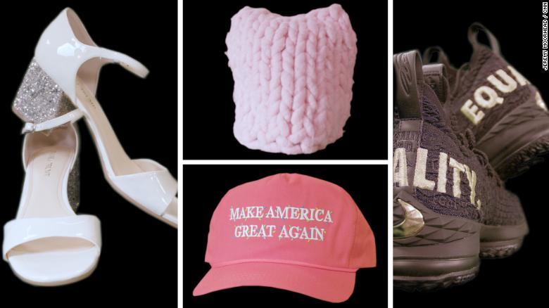 2ccde0326c0 Fashion and politics in the age of Trump - CNNPolitics