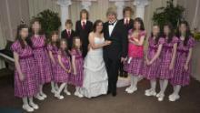 Turpin Family photo.