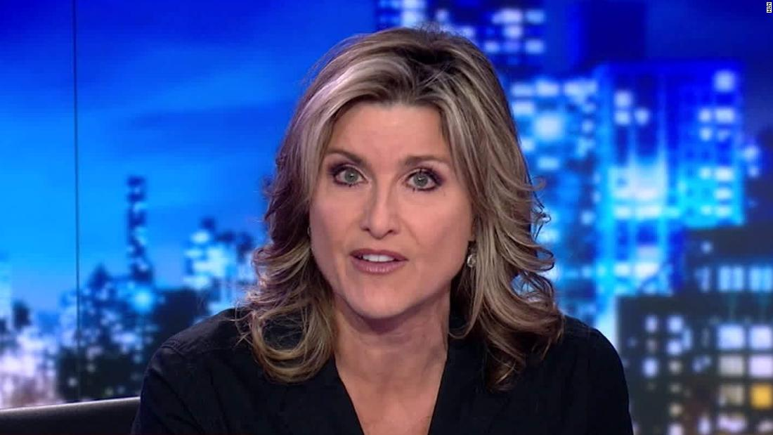 Cnn news reporter fired for sexual misconduct
