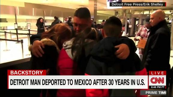 detroit man deported to mexico after 30 years in u.s. cuomo prime time_00002001.jpg
