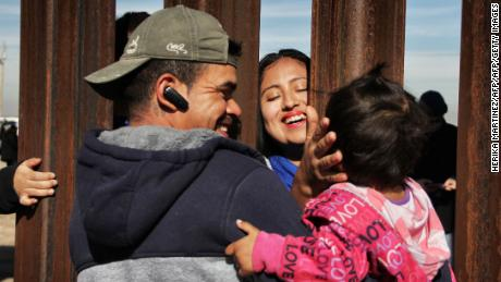 How GOP made family reunification a dirty word