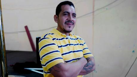 Former gang member Will fears the Trump administration's plans to deport tens of thousands of Salvadorans will further stoke the violence in El Salvador.