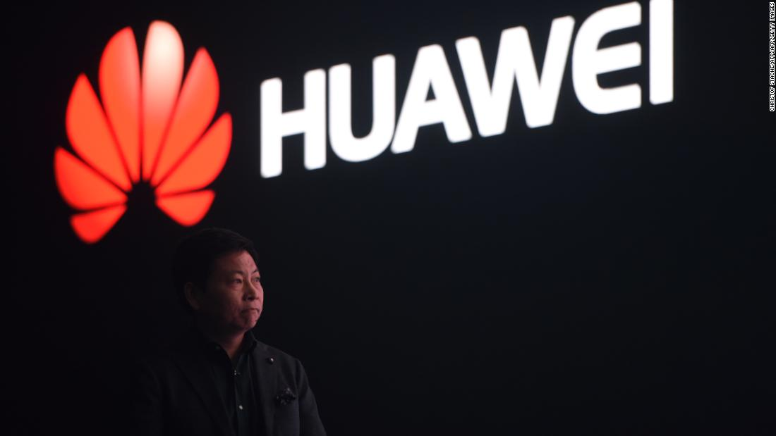 Huawei to Australia: We're not a security risk for 5G