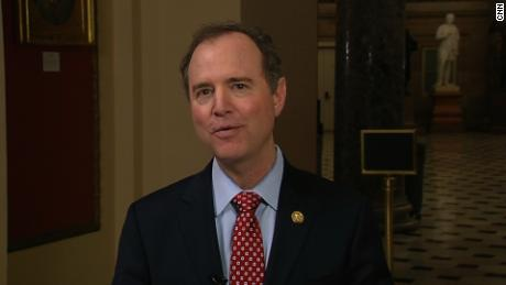 Schiff: White House put a gag order on Bannon