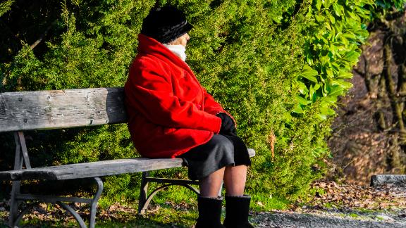 Studies show that living alone or feeling lonely raises the likelihood of premature death.