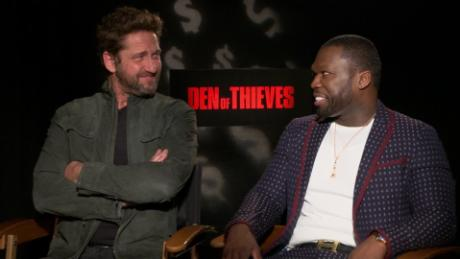 'Den of Thieves' - CNN Movie Pass_00010004