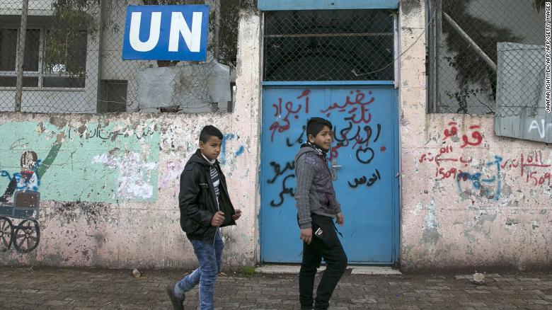 What UNRWA does, and why it matters