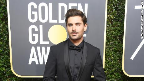 Zac Efron plays serial killer Ted Bundy in an upcoming film
