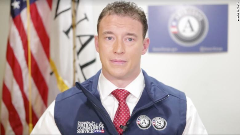 Trump appointee Higbie resigns over comments
