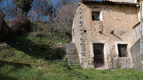 Ollolai, Italy, Is Selling Homes For Just $1 | CNN Travel