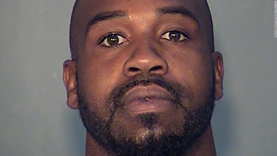 Phoenix serial killer: Police accuse man of 9 slayings in