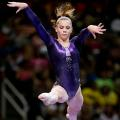McKayla Maroney action