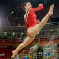 Aly Raisman action 2